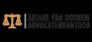 Advocaat Ariane Van Dooren